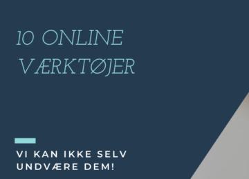 Online værktøjer